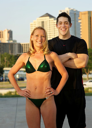 Bikini Body - Thanks, trainer Daniel Rufini!