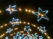 Stars of Texas