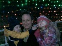 Henri and kids