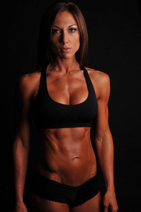 Melissa Merritt Coker