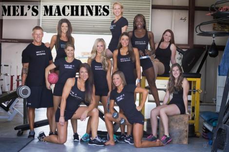 Mel's Machines
