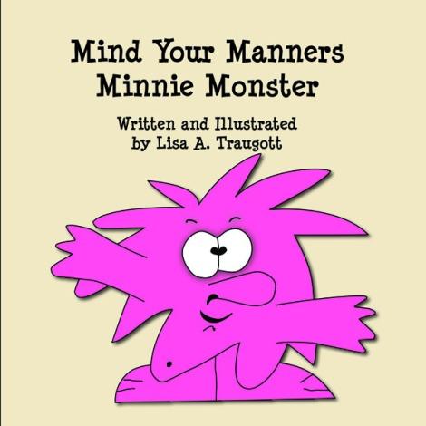 Minnie Monster
