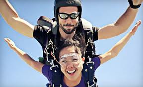 Texas Skydiving Center