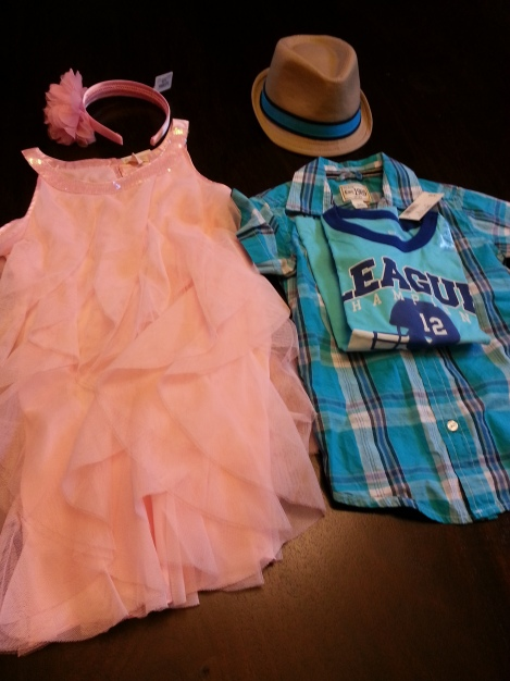 Super Cool Easter Outfits