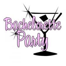 bachelorette party