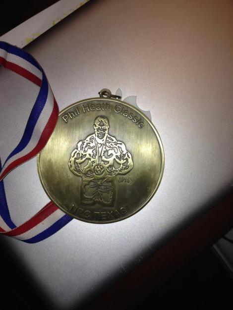 Kalyn - medal