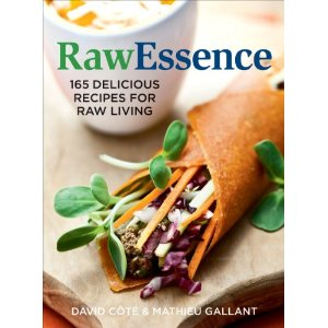 RawEssence