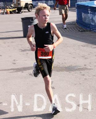 Splash-N-Dash