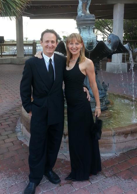 Henri & Lisa Traugott