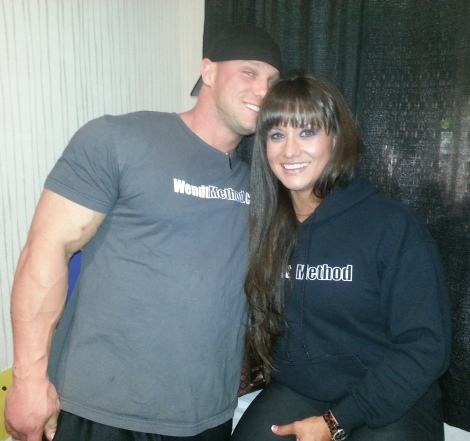 Ryan and Brandi Wendt