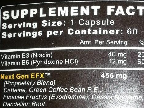 Holy caffeine, Batman!