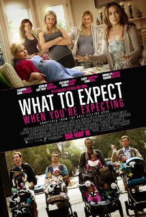 What to Expect Movie Poster