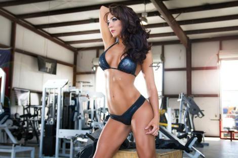 Nicole Paynes