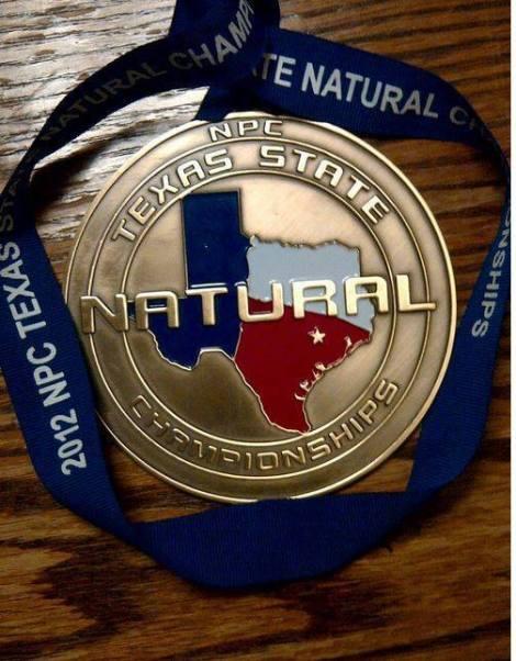 Texas State Natural Championship