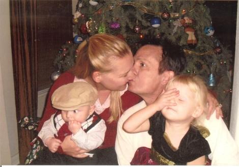 Traugott Family Christmas - 2009